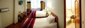 Hotel Wiracocha Inn, Hotel  Machu Picchu - big - 22