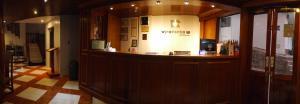 Hotel Wiracocha Inn, Hotel  Machu Picchu - big - 57
