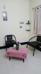 Karthik Residency, Pensionen  Pondicherry - big - 33