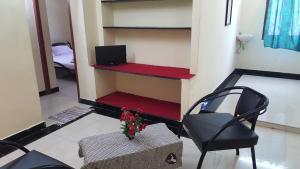 Karthik Residency, Pensionen  Pondicherry - big - 31
