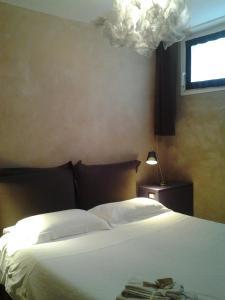 Bio Due Di Moro, Hétvégi házak  Gardone Riviera - big - 16