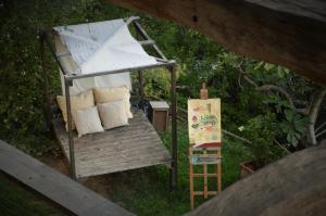 Bio Due Di Moro, Hétvégi házak  Gardone Riviera - big - 44