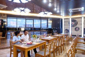 Au Viet Hotel, Отели  Ханой - big - 28