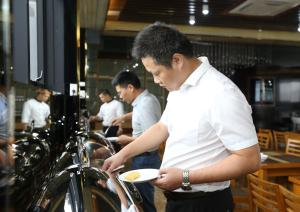Au Viet Hotel, Отели  Ханой - big - 27