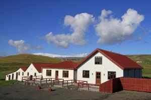 Hotels In South Iceland Solheimahjaleiga