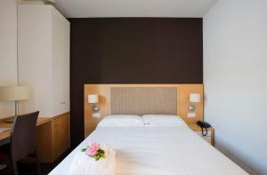 Balneario Elgorriaga, Hotely  Elgorriaga - big - 21