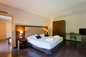 Balneario Elgorriaga, Hotely  Elgorriaga - big - 20