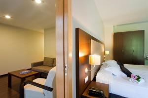 Balneario Elgorriaga, Hotely  Elgorriaga - big - 19