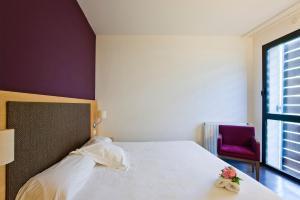Balneario Elgorriaga, Hotely  Elgorriaga - big - 24