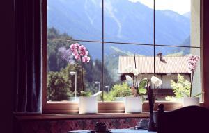 Hotel Garni Glück Auf - Mayrhofen