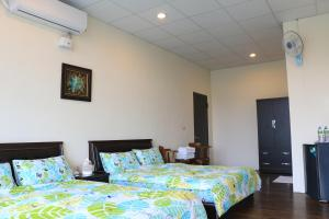 Harmony Guest House, Privatzimmer  Budai - big - 58