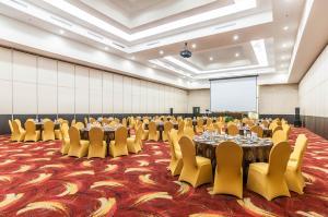 Grand Clarion Kendari, Hotels  Kendari - big - 44