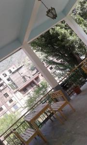Hotel Lalvar, Hotely  Alaverdi - big - 7