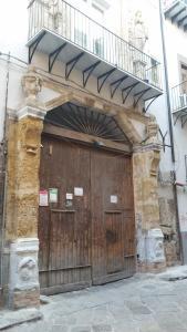 Casa Vacanze Flavia, Апартаменты  Палермо - big - 64