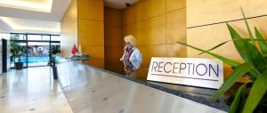 Ayvalik Cinar Hotel, Hotels  Ayvalık - big - 18