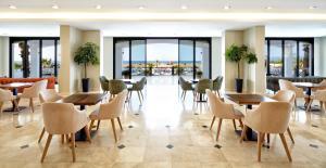 Ayvalik Cinar Hotel, Hotels  Ayvalık - big - 12