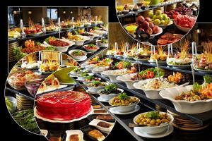 Ayvalik Cinar Hotel, Hotels  Ayvalık - big - 31