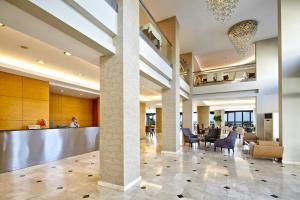 Ayvalik Cinar Hotel, Hotels  Ayvalık - big - 14