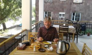 Hotel Lalvar, Hotely  Alaverdi - big - 57