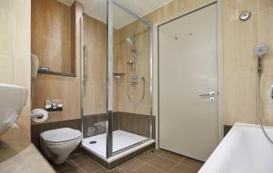 行政双床间 - 可使用酒廊