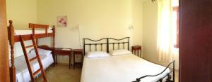 Chambre Quadruple avec Salle de Bains Privative