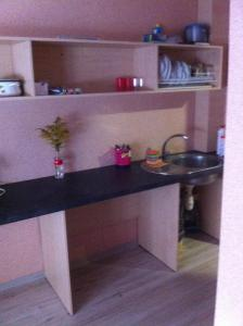 Apartment at Lenina, Appartamenti  Vitebsk - big - 14