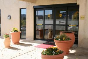 Hampton Inn Durango, Отели  Durango - big - 18