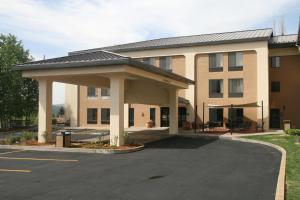 Hampton Inn Durango, Hotels  Durango - big - 16