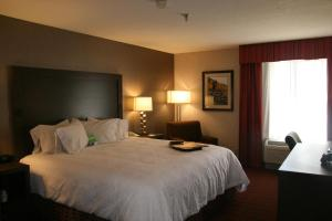 Hampton Inn Durango, Hotely  Durango - big - 8