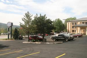 Hampton Inn Durango, Hotels  Durango - big - 21