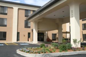 Hampton Inn Durango, Hotely  Durango - big - 19