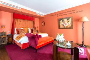 Hôtel & Spa Le Doge, Hotel  Casablanca - big - 7