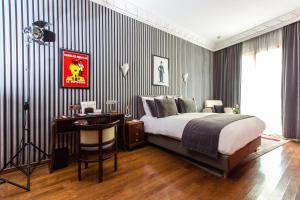 Hôtel & Spa Le Doge, Hotel  Casablanca - big - 13