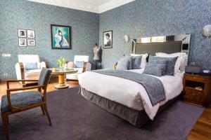 Hôtel & Spa Le Doge, Hotel  Casablanca - big - 2