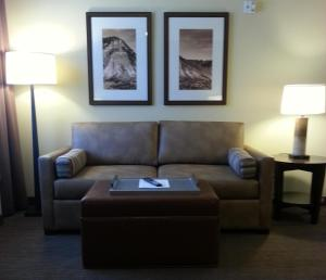 Homewood Suites by Hilton, Durango, Hotely  Durango - big - 2