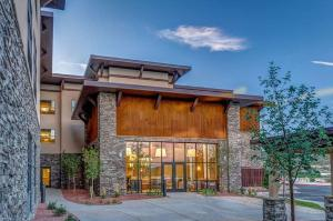 Homewood Suites by Hilton, Durango, Hotels  Durango - big - 12