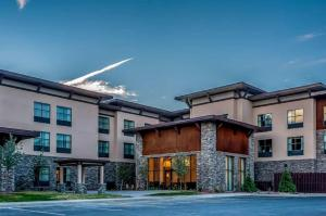 Homewood Suites by Hilton, Durango, Hotels  Durango - big - 11