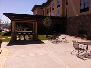 Homewood Suites by Hilton, Durango, Hotely  Durango - big - 14
