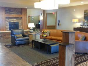 Homewood Suites by Hilton, Durango, Hotely  Durango - big - 9