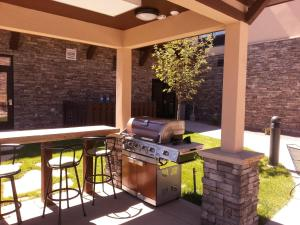 Homewood Suites by Hilton, Durango, Hotely  Durango - big - 15