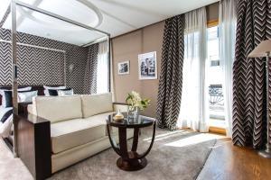 Hôtel & Spa Le Doge, Hotel  Casablanca - big - 11