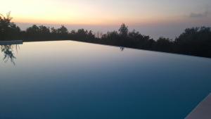 Green Park Hotel & Residence, Residence  Bagnara Calabra - big - 28