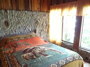 Hotel Roca Dura, Hotel  Herradura - big - 19