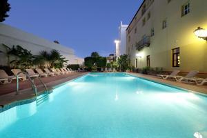 Hotel Monasterio de San Miguel (24 of 82)