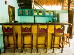 Cabañas La Luna, Hotels  Tulum - big - 65