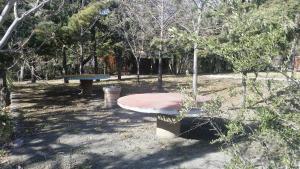 Villa El Refugio, Dovolenkové domy  Potrerillos - big - 32