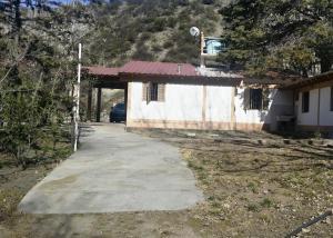 Villa El Refugio, Dovolenkové domy  Potrerillos - big - 31