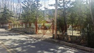 Villa El Refugio, Dovolenkové domy  Potrerillos - big - 30
