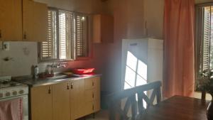 Villa El Refugio, Dovolenkové domy  Potrerillos - big - 27