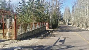 Villa El Refugio, Dovolenkové domy  Potrerillos - big - 42